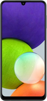 Мобильный телефон Samsung Galaxy A22 4/128GB Light Green (SM-A225FLGGSEK)