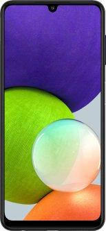 Мобильный телефон Samsung Galaxy A22 4/64GB Black (SM-A225FZKDSEK)