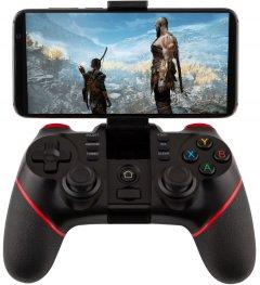 Беспроводной геймпад GamePro PC/PS3/iOS/Android Black (MG850)