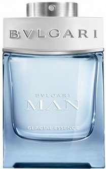 Парфюмированная вода для мужчин Bvlgari Man Glacial Essence 60 мл (783320411953)