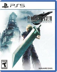 Игра Final Fantasy VII Remake для PS5 (Blu-ray диск, English version)