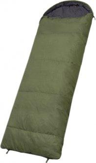 Спальный мешок Kodor Standart 75х195 см R Khaki (МС9911пр)