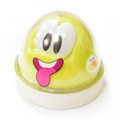 Пластилин для детской лепки Genio Kids Smart Gum ароматный Желтый (HG02-3) (4814723002700-3)