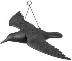 Отпугиватель птиц Bradas Ворона в полете 61 х 44 х 13 см (CTRL-BR102)