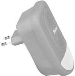 Электрический отпугиватель комаров Bradas с лампочкой LED (CTRL-ID302VV)