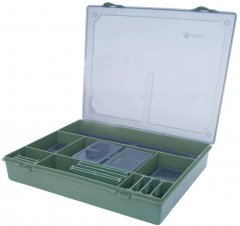 Коробка для карповой рыбалки Acropolis КБ-1