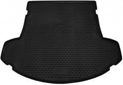 Коврик в багажник Autofamily MAZDA CX-9 2017-> кросс. длин.1 шт. полиуретан (EXP.ELEMENT3331G12)
