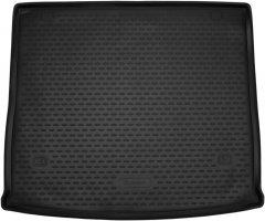 Коврик в багажник Autofamily Fiat Doblo Panorama 2015-> Мв. 1 шт. полиуретан (EXP.ELEMENT0192914)
