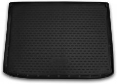 Коврик в багажник Autofamily SUZUKI Vitara 2015 верхний 1 шт. полиуретан (CARSZK00022)