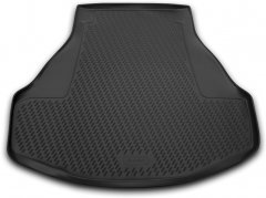 Коврик в багажник Autofamily Honda Accord 2013 сед. 1 шт. полиуретан (CARHND00006)
