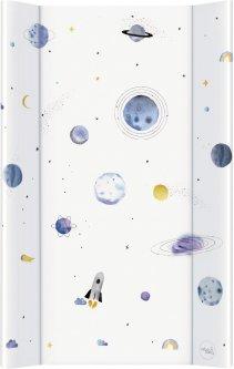 Пеленальная доска Ceba Baby 80x50 см на кровать 120x70 см Universe (W-210-123-651)