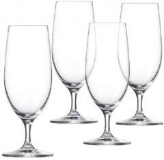 Набор бокалов для пива Lager Schott Zwiesel Classico 0.3 л 4 шт (121280sz)