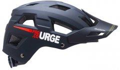 Велосипедный шлем Urge Venturo S/M (54-58 см) Чёрный (UBP21620M)
