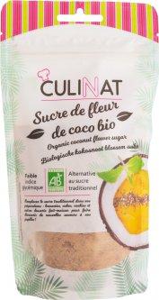 Сахар кокосовый Culinat Органический 200 г (3278584960042)
