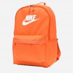 Рюкзак Nike Nk Heritage Bkpk - 2.0 BA5879-812 Оранжевый (194956599906)