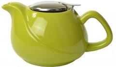 Заварочный чайник Fissman с ситечком 750 мл Light Green (TP-9376.750)