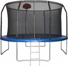 Батут Techsport диаметр 366 см (TX-TEA-PI-12FT)