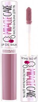 Масло-бальзам для губ Luxvisage Miracle Care тон 103 6 г (4811329035842)