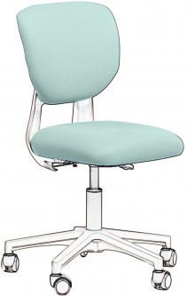 Чехол для кресла FunDesk Buono Chair Cover Dark Green (01-00002258)