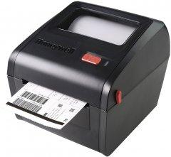 Принтер этикеток Honeywell PC42d USB + Serial + Ethernet (PC42DHE033018)