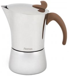Гейзерная кофеварка Fissman 360 мл (9415)