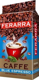Кофе молотый Ferarra Caffe Espresso 250 г (4820097818410)