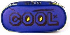 Пенал-бокс HIPE Клас с 1 отделением Синий (2000009320916)