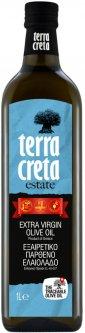 Оливковое масло Terra Creta Marasca Extra Virgin 1 л (5200101804513)