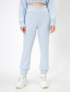 Спортивные штаны Koton 0YAF40758FK-600 L Blue (8682361615530)