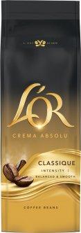 Кофе в зернах L'OR Crema Absolute Classic 500 г (8711000369852)