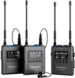 Радиосистема Saramonic UwMic9S Kit2