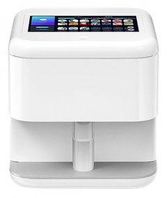 Принтер для ногтей Myoung AJ-CBL001