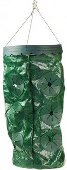 Мешок Supretto Плантатор для выращивания овощей и ягод 45x22 см (5600)