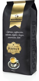 Кофе в зернах Bestpresso Perfect 1 кг (5410958132923)