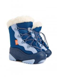 Сапоги Demar Snow Mar C 28-29 18,5 см Синие