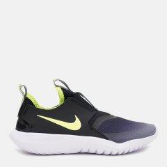Кроссовки детские Nike Flex Runner (Gs) AT4662-019 37.5 (5Y) 23.5 см Черные (194502483659)