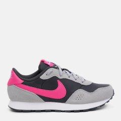 Кроссовки детские Nike Md Valiant (Gs) CN8558-014 39 (6.5Y) 24.5 см Серые (194957370733)