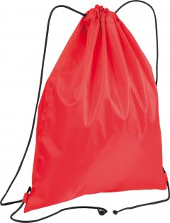 Рюкзак-мешок Macma спортивный Red (6851505)