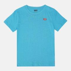 Футболка детская Levi's Fashion Batwing Chest Hit 9EA100-B29 146-152 см Синяя (3665115330588)