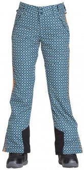 Штаны для сноуборда Billabong Malla Q6PF07-124 S Синие (3664564592547)