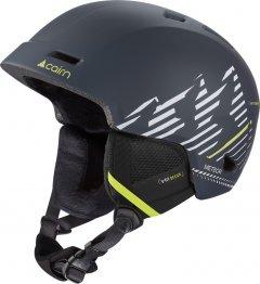 Шлем горнолыжный Cairn METEOR 61-62 Mat Shadow Peaks (0.60613.015361)