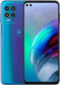 Мобильный телефон Motorola G100 8/128GB Iridescent Ocean (789436)