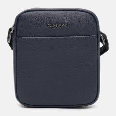 Мужская сумка Calvin Klein Jeans Reporter S K50K506314-CEF Ck Navy (8719854162919)