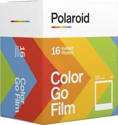 Фотопленка Polaroid Color GO Film Double Pack (6017)
