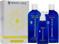 Набор для стимулирования роста тонких волос Mediceuticals Hair Restoration Kit Fine (054355951081)