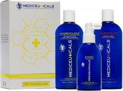 Набор для стимулирования роста сухих волос Mediceuticals Hair Restoration Kit Dry (054355951180)