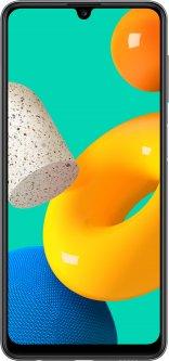 Мобильный телефон Samsung Galaxy M32 6/128GB White (SM-M325FZWGSEK)