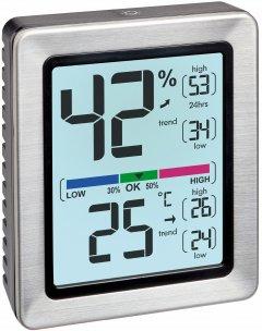 Термогигрометр TFA EXACTO 30504754