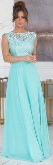 Платье New Fashion 2129 42 Мятное (2000000417400)