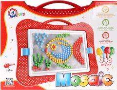 Игровой набор ТехноК мозаика (3367) (4823037603367)